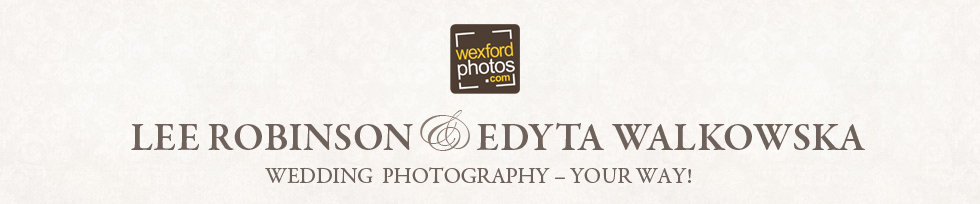 Wexford Photos logo