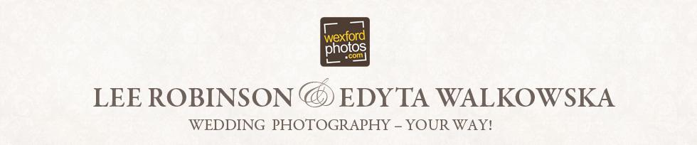 Wexford Photos logo